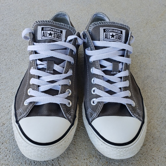 Converse Other - CONVERSE CHUCK TAYLOR SNEAKERS, 9